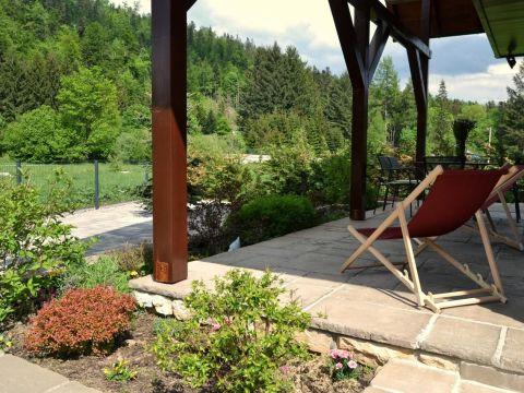 Fužine Gorski kotar, predivna kuća za odmor, 134 m2