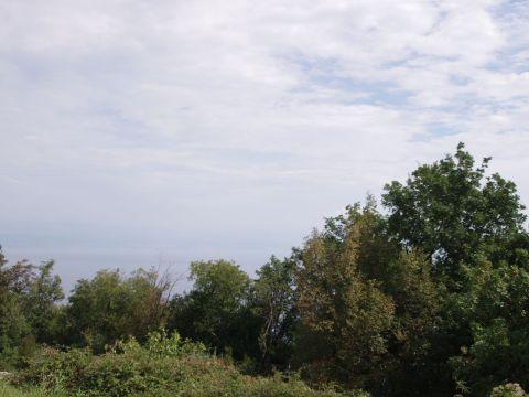 Atraktivno zemljište Mošćenice - Mošćenička Draga
