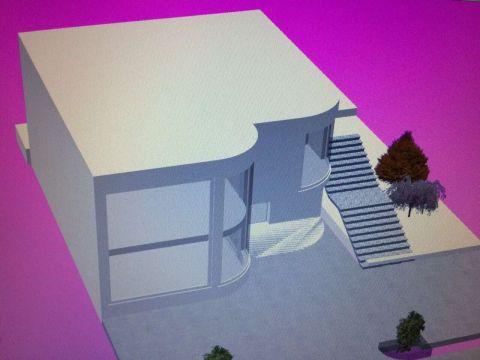 Viškovo centar, poslovni prostor prvi kat 135 m2