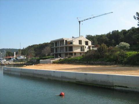 Vila s 4 apartmana, Pomer, Medulin, 650 m2