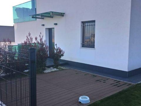 Rijeka, Marčeljeva Draga, luksuzni stan s vrtom, HITNA PRODAJA!!!