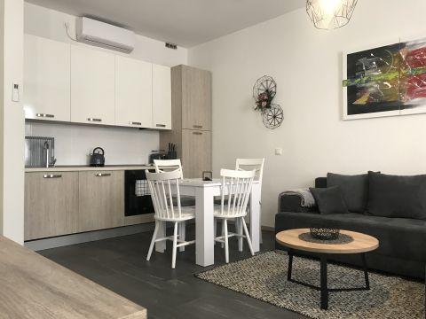 Wohnung Centar, Rijeka, 40m2