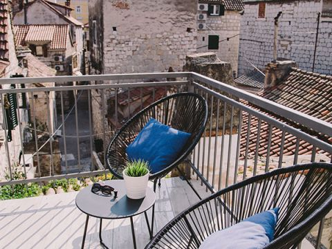 Boutique Hotel, Split center, sale with established business