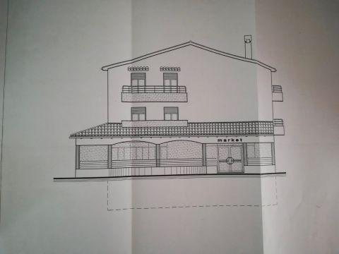 Viškovo, Marčelji, opremljeni kafić 65 m2
