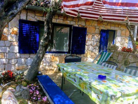 Nacionalni park Kornati, Lupeška vala, kuća 100 m2