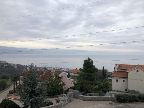 Opatija, Poljane, Ičići stan 97,76 m2
