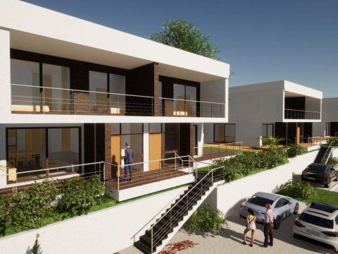 Rijeka - Trsat građevinsko zemljište 600 m2