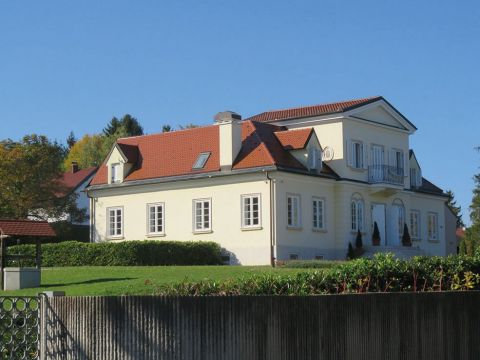 Samobor, luksuzna vila i pripadajuće imanje