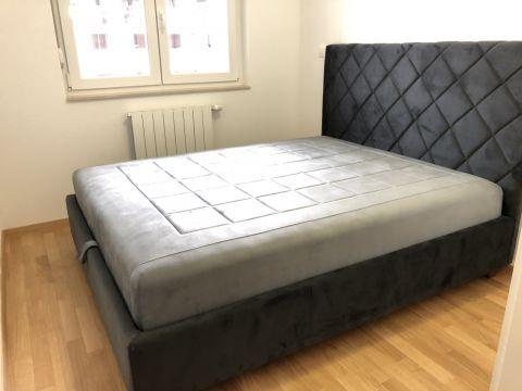 Zagreb, Dubrava, stan 44 m2 najam