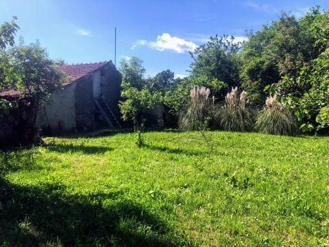 Matulji, centar, starina na atraktivnom zemljištu