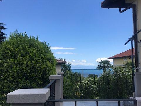 Lovran, prekrasna vila 100m od mora