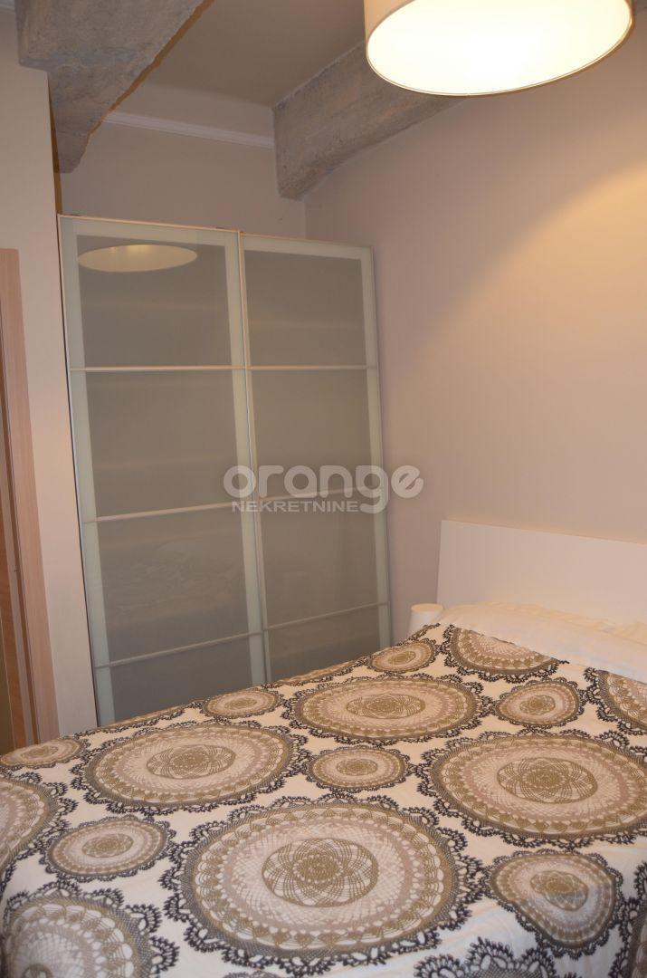 Apartment Potok, Rijeka, 47m2