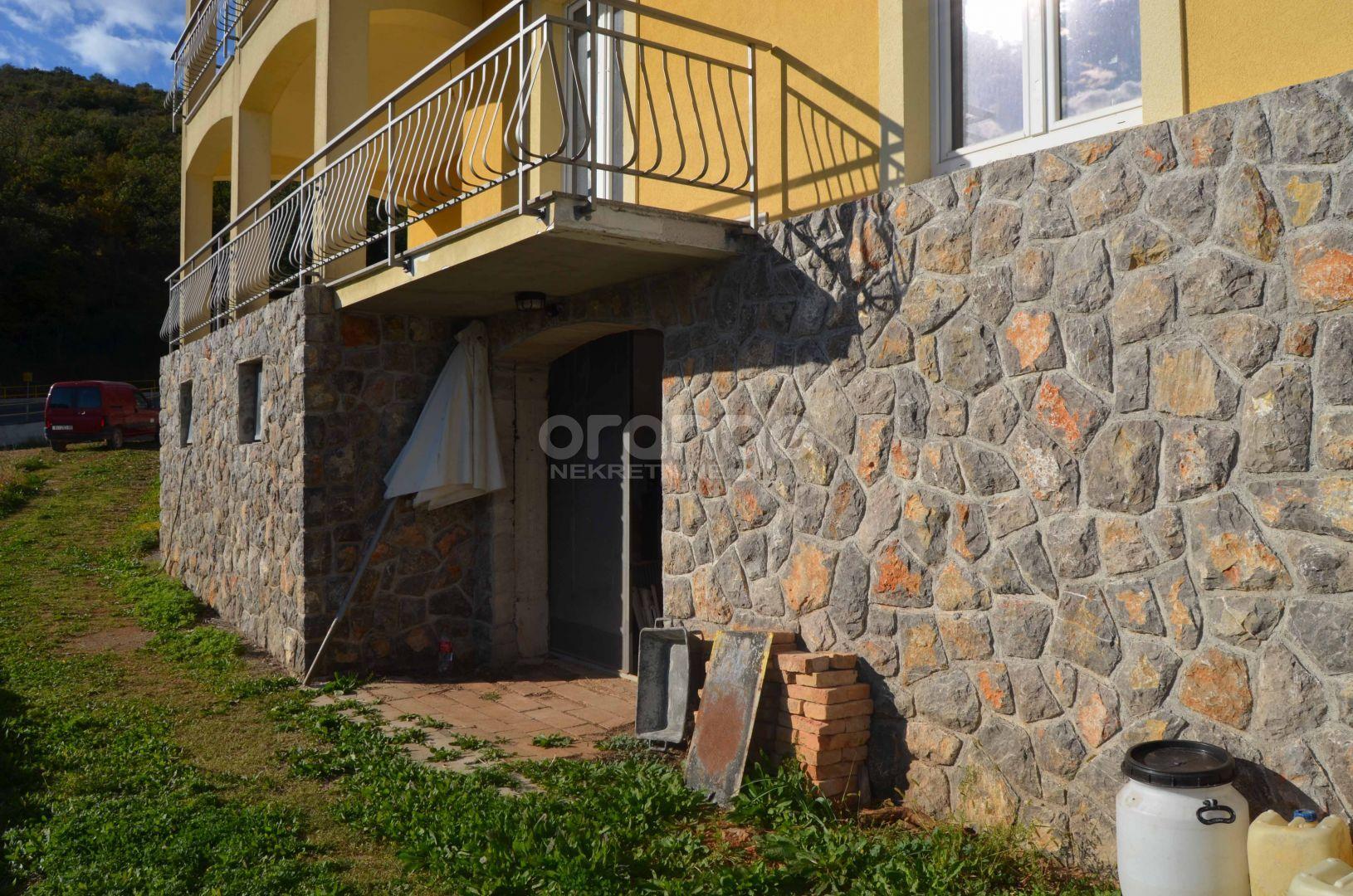 Hiša Opatija, 580m2