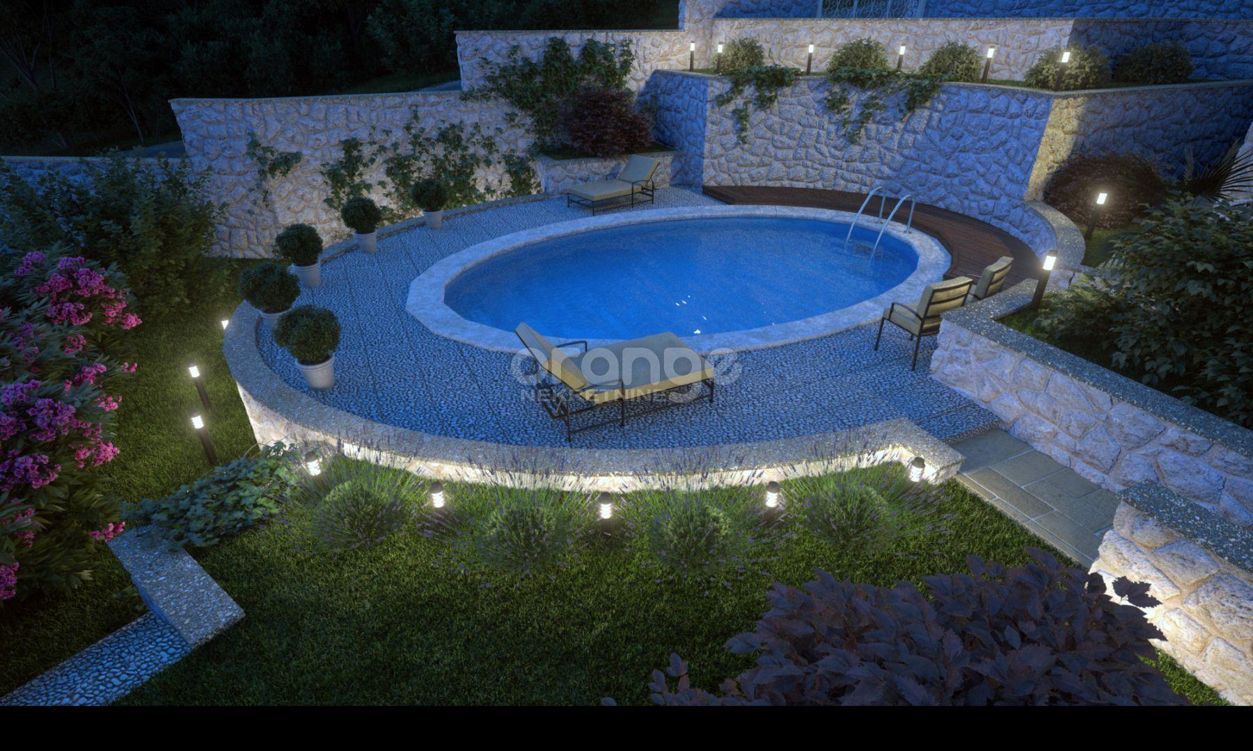Poljane-Villa