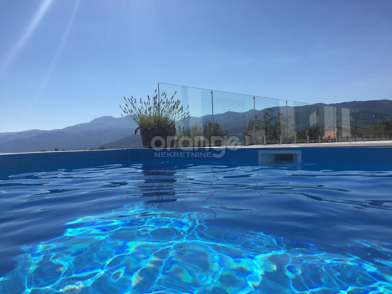 Kastav - luksuzna villa