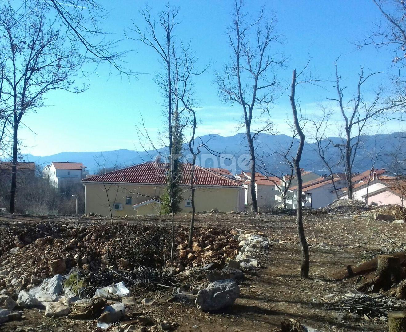 Srdoči-građevinsko zemljište