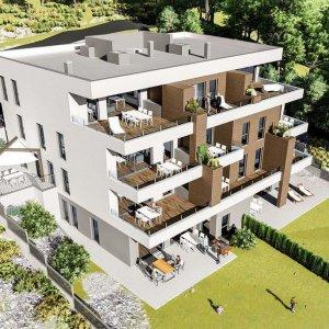 Apartment Kostrena Sveta Lucija, Kostrena, 106,82m2