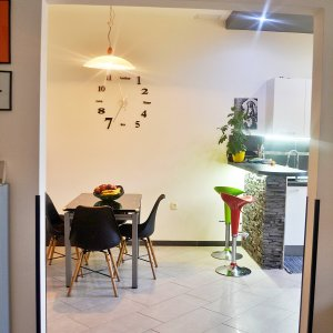 Centar Rijeke-adaptiran stan, 83m2