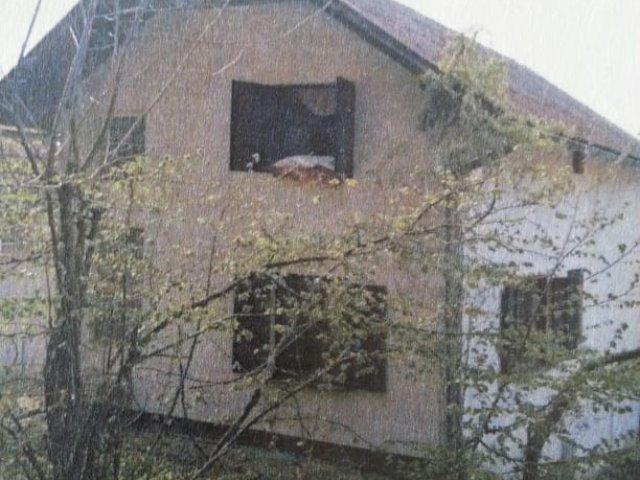 Stubičke toplice vikendica