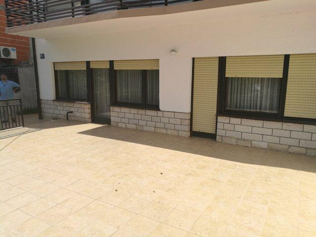 Črnomerec, Duboki dol, 3 sobni 80m2 sa terasom i garažom
