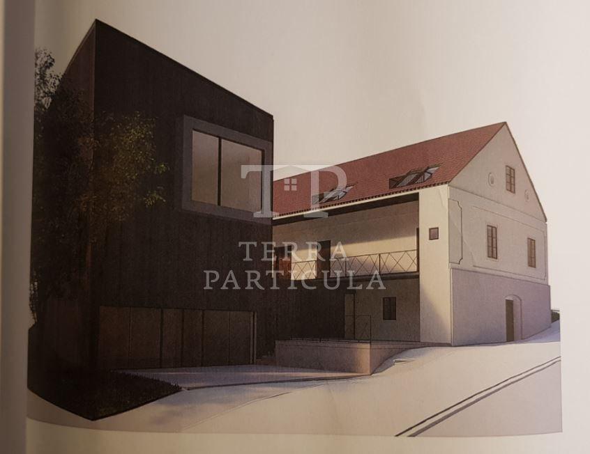 Poslovni prostor, za izgradnju manjeg boutique hotela