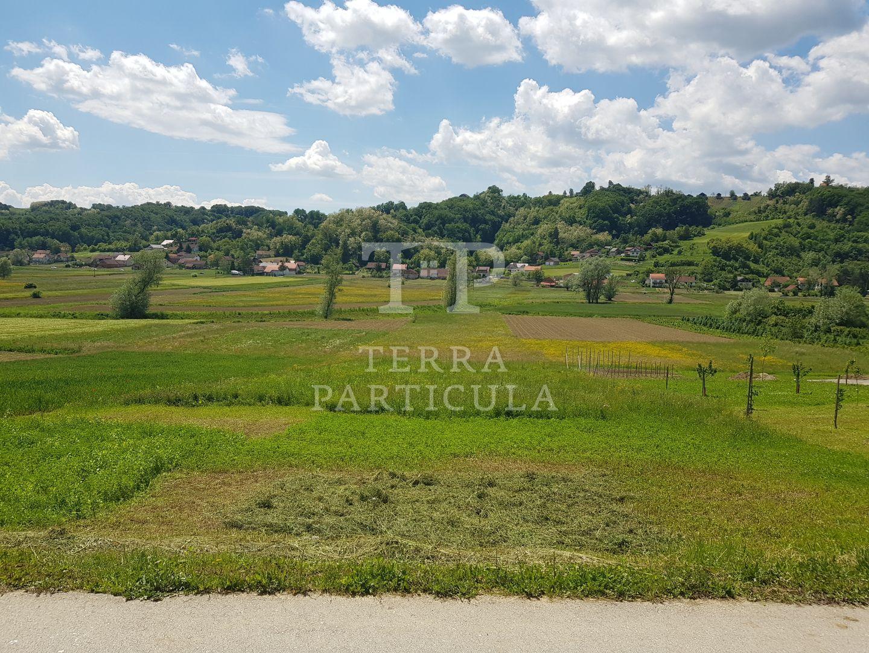 Grundstück Tuheljske Toplice, Tuhelj, 2.852m2