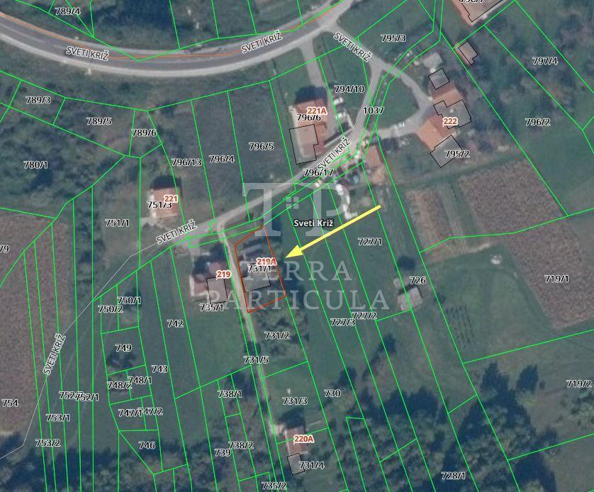 Tuheljske Toplice, kuća/vikendica  na prodaju