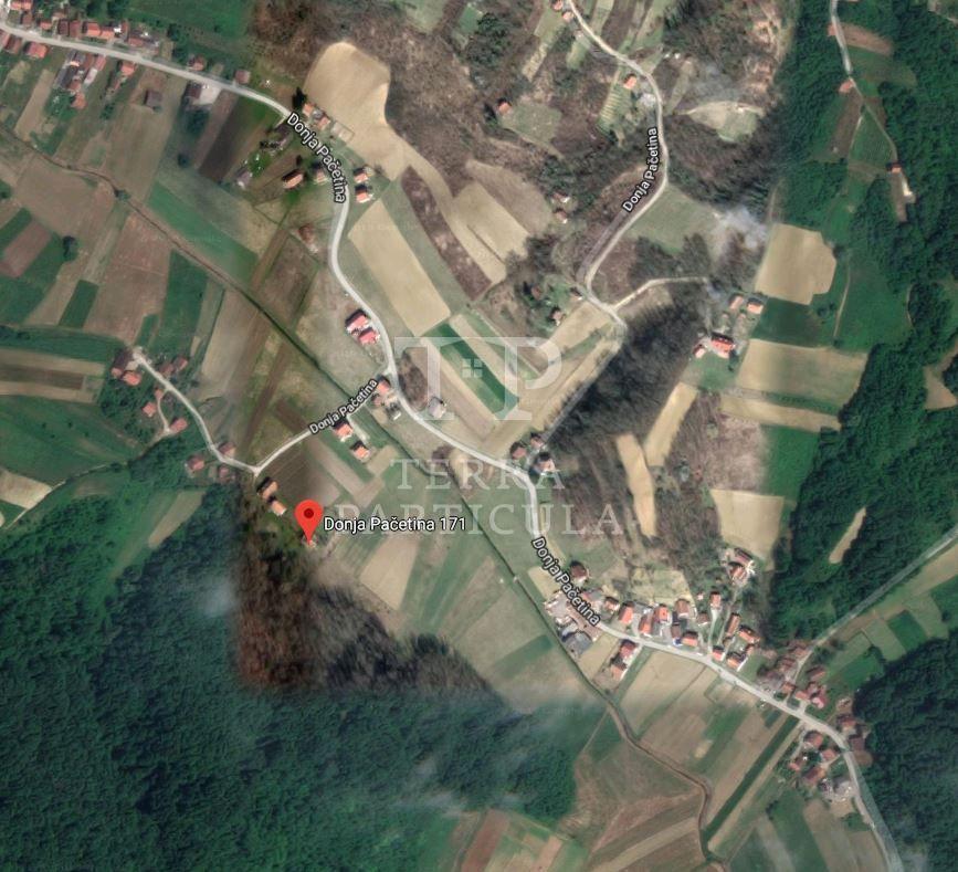 Haus Donja Pačetina, Sveti Križ Začretje, 1.050m2