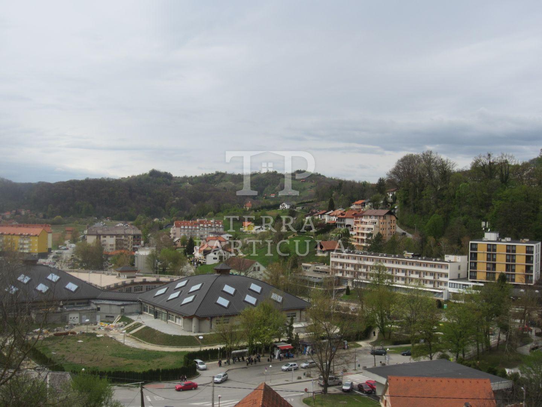 Krapinske Toplice, stan 36,48 m2