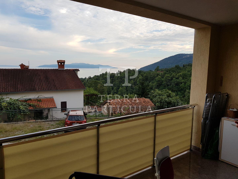 Flat Ičići, Opatija - Okolica, 70,76m2