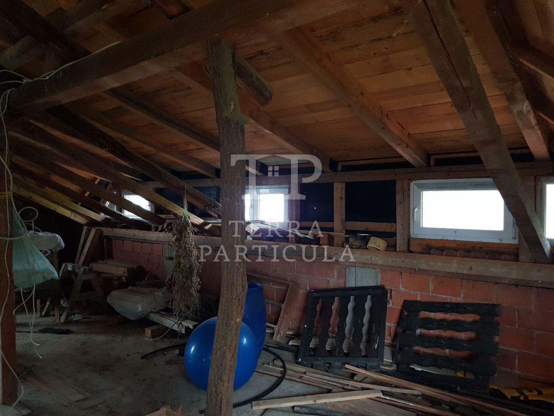 Hum na Sutli, Klenovec Humski 139, kuća