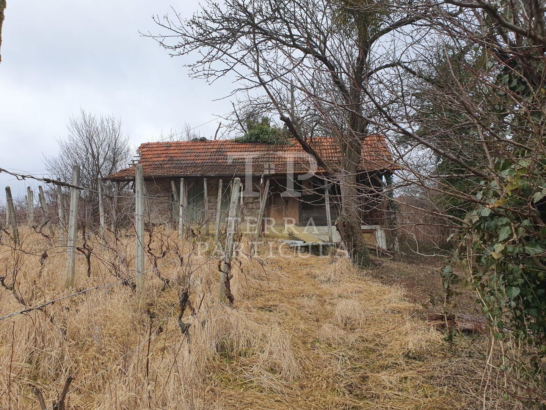 Zabok, Repovec, stara zagorska klet