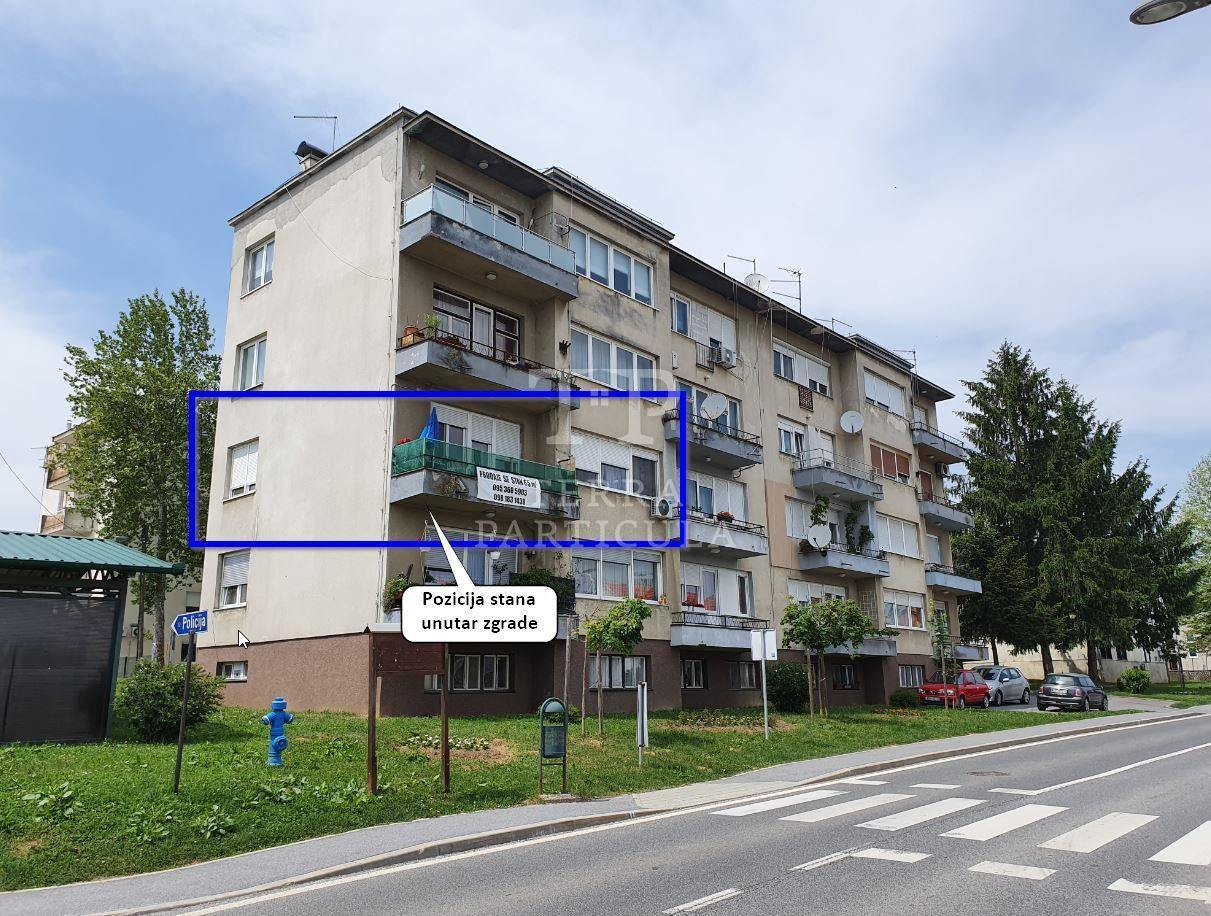 Zlatar Bistrica, stan od 64,9 m²