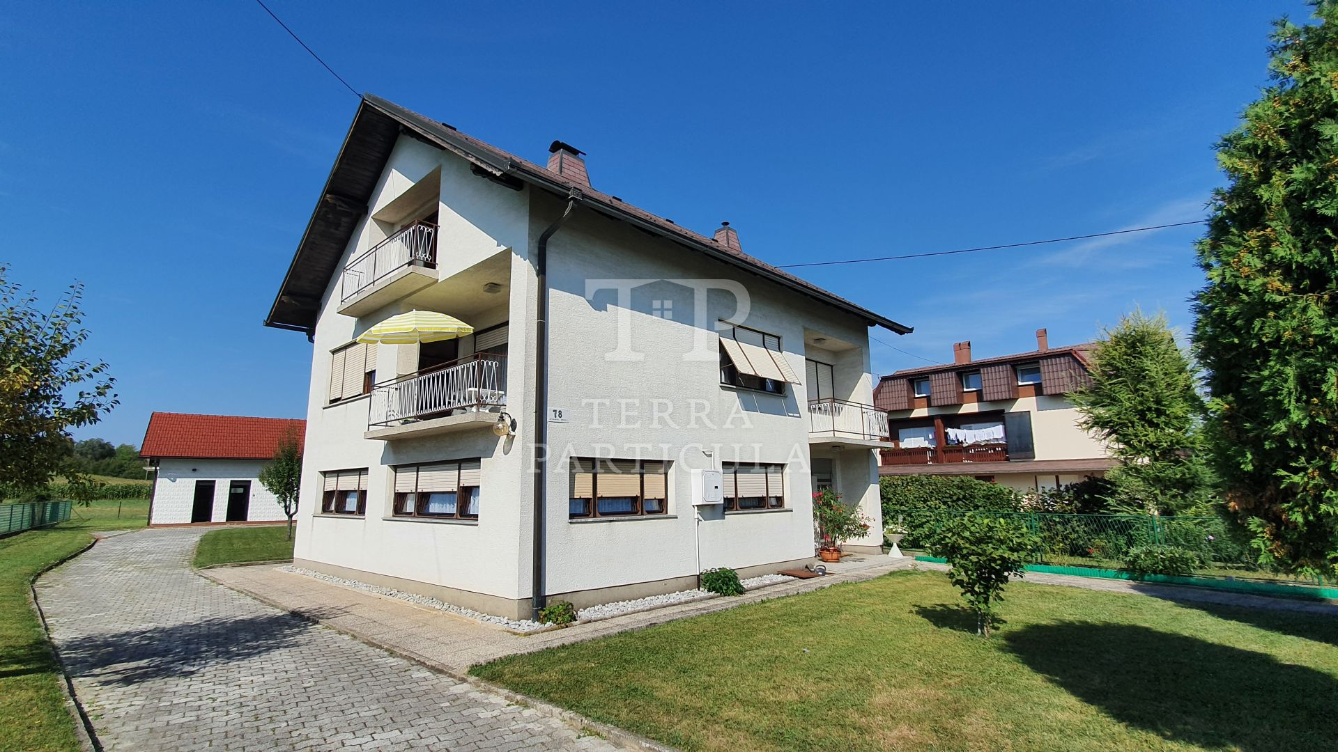 Oroslavje, Stubička cesta 78, kuća na prodaju