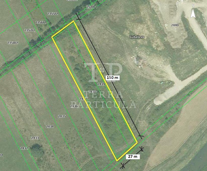 Građevinsko zemljište, Zabok, 3716 m2