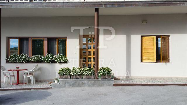 House Lovrečan, Zlatar-Bistrica, 458m2