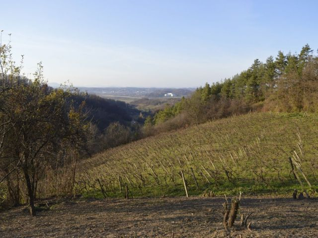 Geschäftsraum Hruševec, Donja Stubica, 500m2