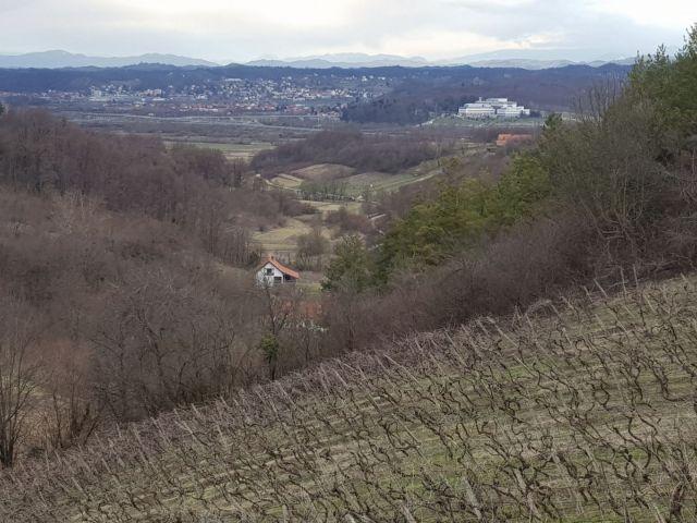 Donja Stubica, Hruševac