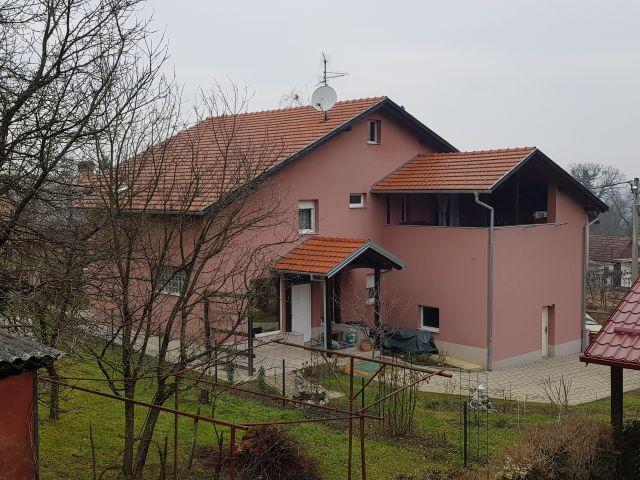 Stubičke Toplice, kuća od cca 350 m2