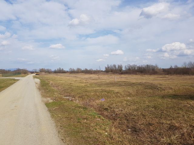 Land Veliko Trgovišće, 6.075m2