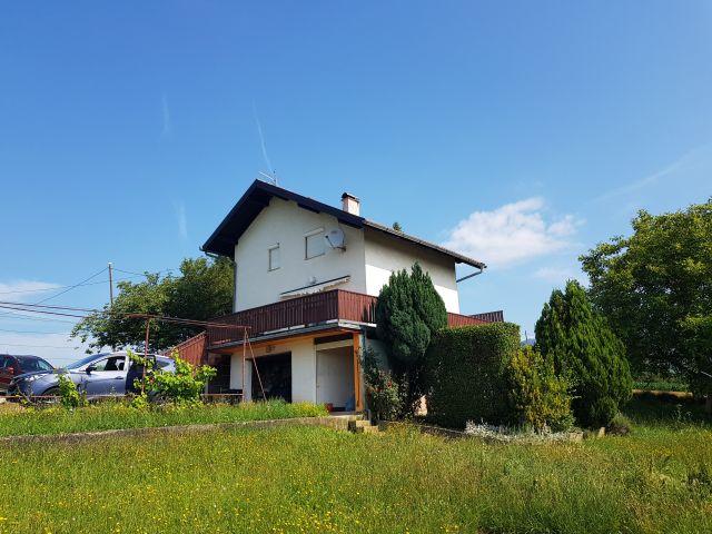 Zlatar, Belec 1E, obiteljska kuća 55.000 eur