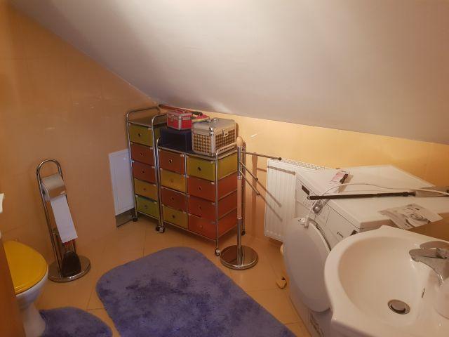 Zabok, Špičkovina, vikendica/kuća s 5 spavaona