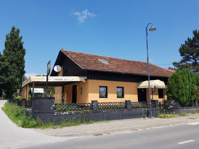 Donja Stubica, Pub od 400 m2, kod Termi Jezerčica