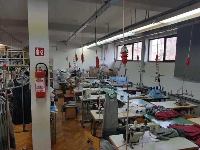 Krapina Doliće, poslovna zgrada za zakup