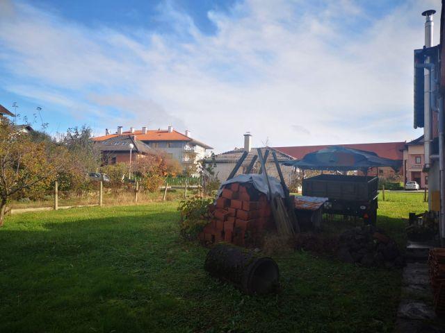 Sveti Križ Začretje, kuća