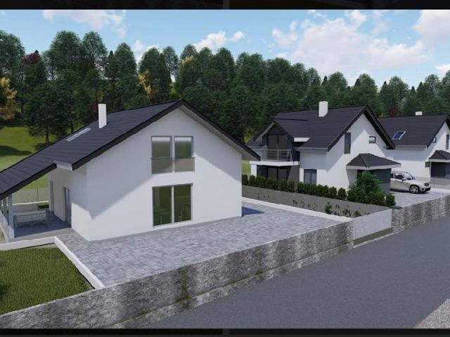 Veliko Trgovišće, centar, gradilišta već od 15.000 eur-a