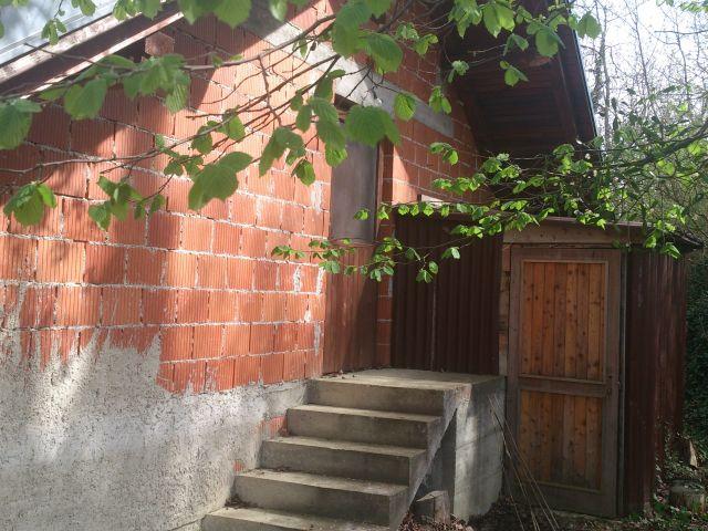 Zabok, obiteljska kuća, Jakuševec 63F