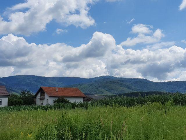 Stubičke Toplice, Pila, gradilište 2100 m2