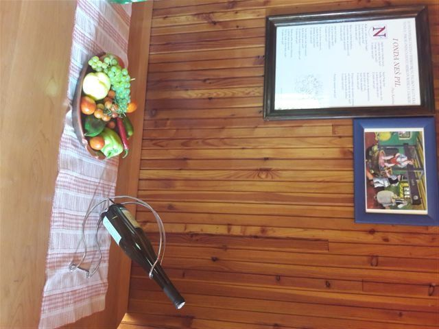 Idilična kuća za odmor, Lovrečan