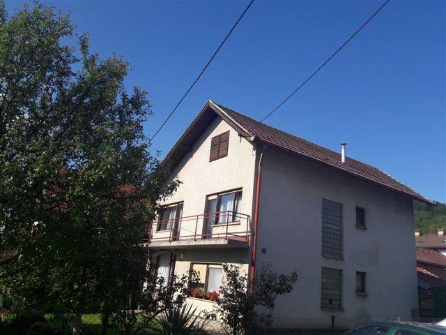 House, Veliko Trgovišće, 240 m²